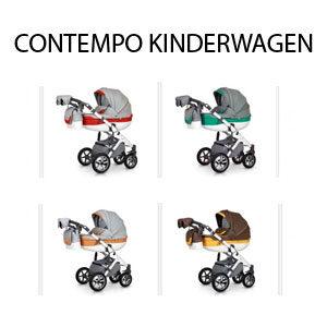 CONTEMPO Kinderwagen