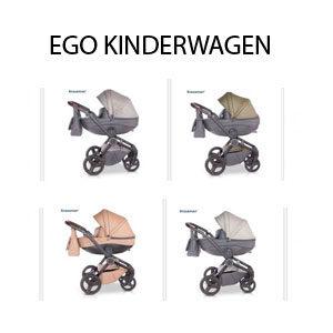 EGO Kinderwagen